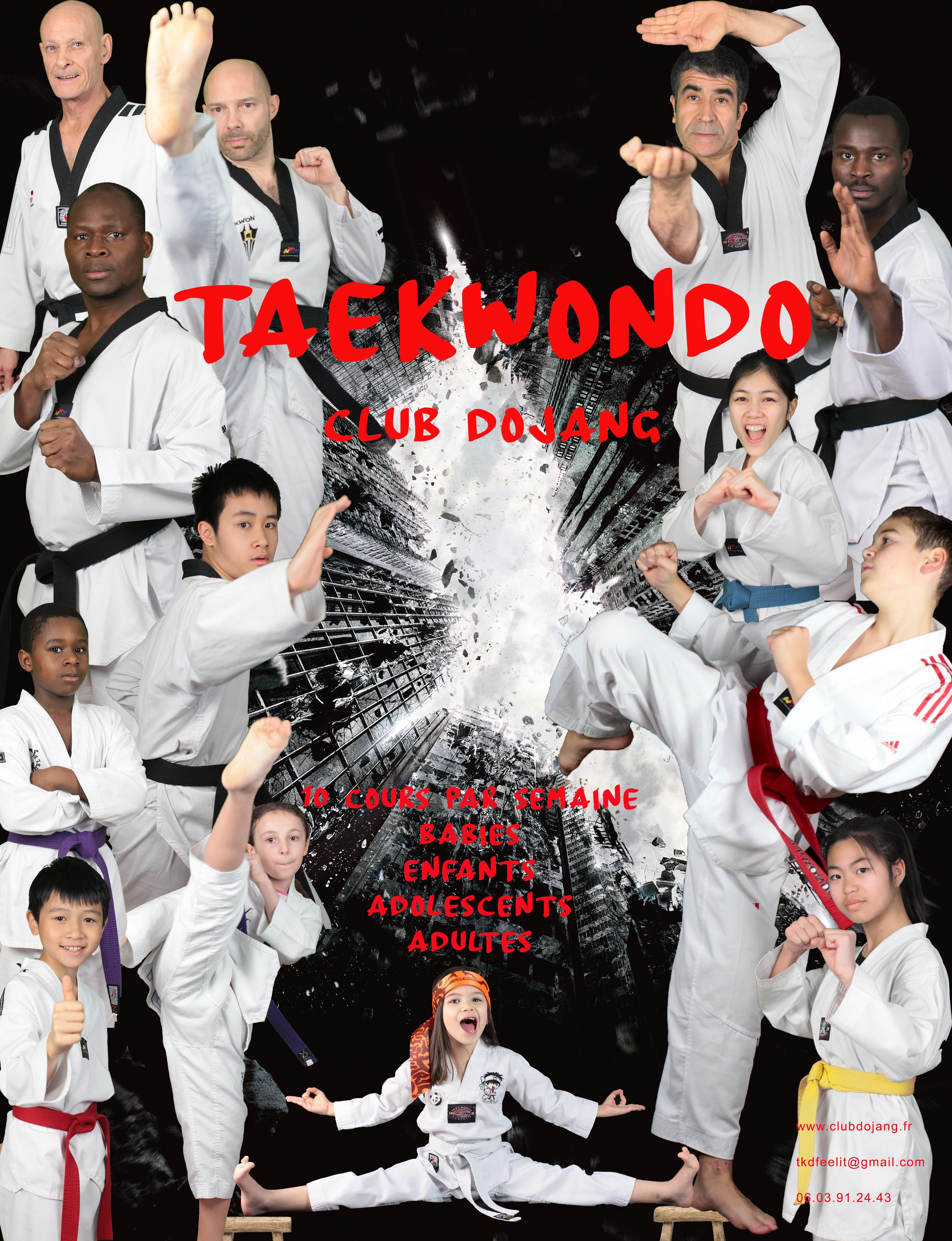 Poster TKD 2018 propal 2