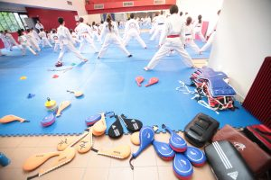 taekwondo-paris-club-dojang