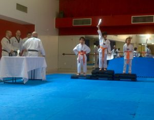 club dojang taekwondo paris poumsee