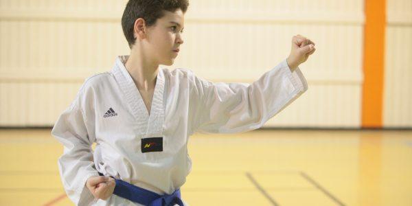taekwondo paris clubd dojang